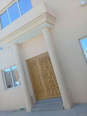 2 commercial villas for rent in Waab