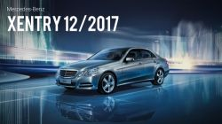 Mercedes 2017 MB STAR C3-C4 HDD Software
