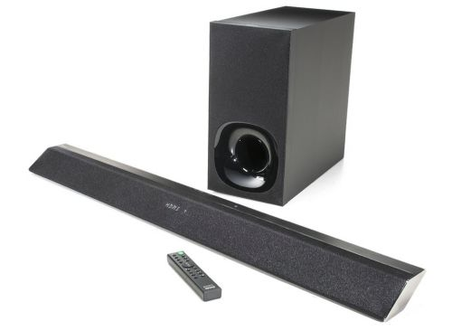 Sound bar sony