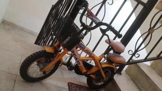 KIDS BYCYCLE  اطفال