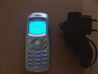 Old mobiles