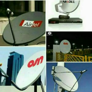 All kinds satellite dish receiver sale s