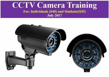 work for cctv