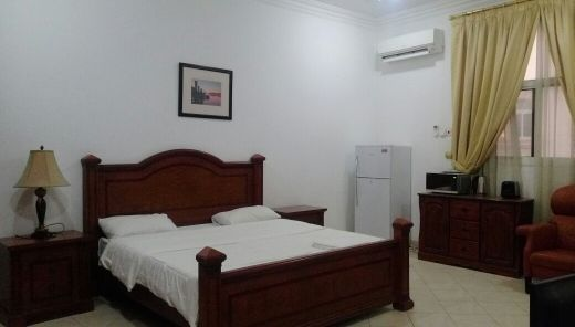 Fully Furnished Studio Apartment Westbay