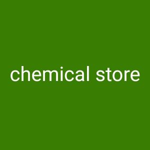 chemical store for rent