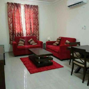apartment in al sadd fully furnished