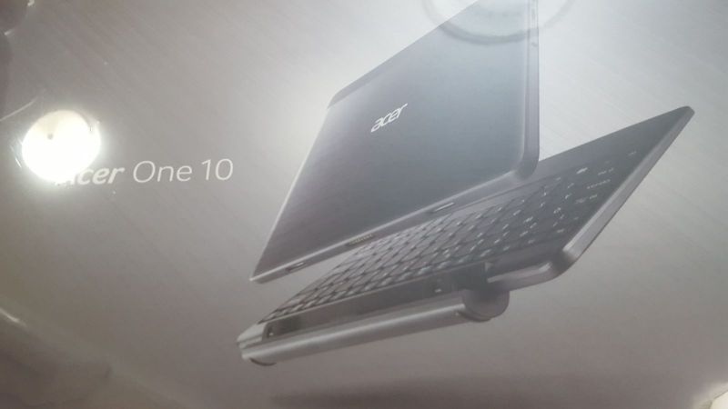 Acer one10