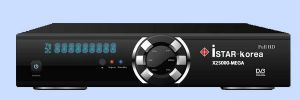 Internet Receiver for channels, movies