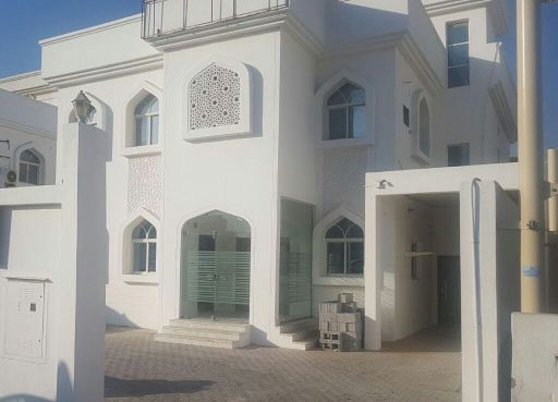 administrative villa for rent in D ring