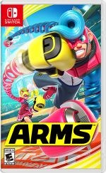 Looking for ARMS