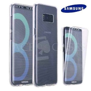 S8 360 protection cover