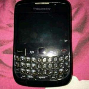 2 Black Berry curve 8530