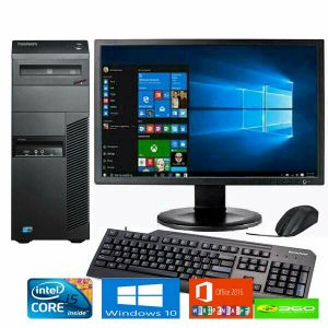 PC @ i5 LENOVO Full
