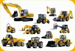 Heavy Equipment - Provide your requests