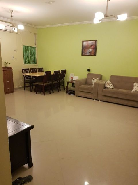 Ezdan 3 Bed space Available