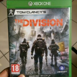 The Division for sale or exchange