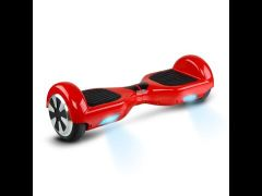 Smart Scooter -red