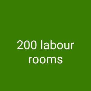 labour camp for rent