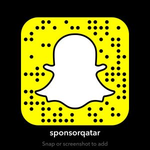 do you looking for sponsor