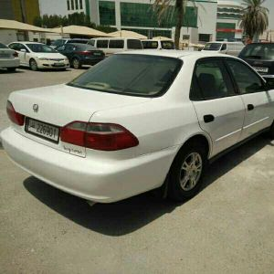 Accord for sale