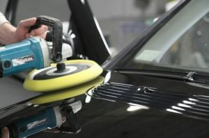 Polishing and Detailing Specialist Requi