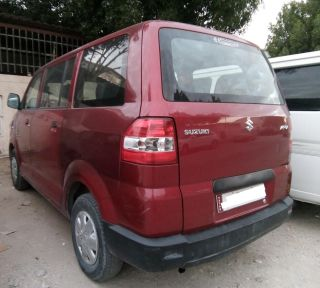 SUZUKI APV FOR SALE - CALL 66064864