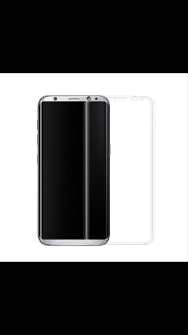 screen protector S8 - S8 +