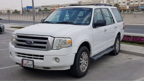 Ford ExpeditionXLT