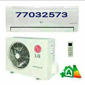 ac sall and fixing
