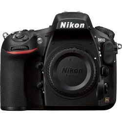 Like New ! Nikon D810 Body
