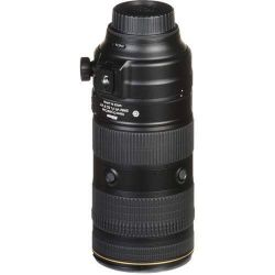 Like New ! Nikon 70-200mm f2.8 VR II