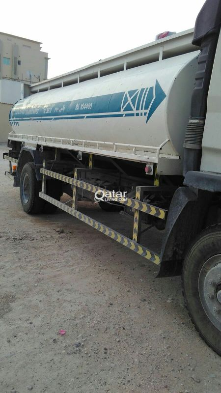 Drinking/Sweet Water Tanker for Rent