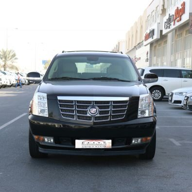 Chevrolet Escalade