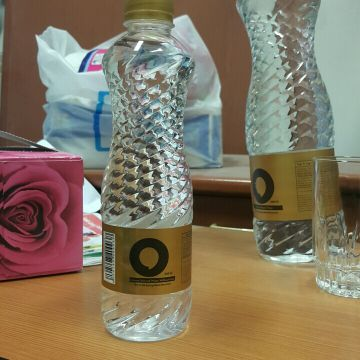 Natural Mineral water from Iran