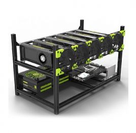 build mining rig for any ETH , LTC ....