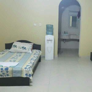 Temporary or annual rent furnished