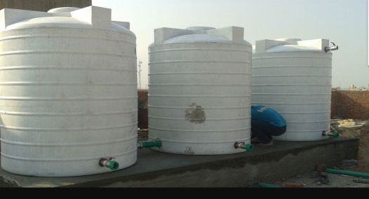 buying used tank more than 1000 gallon