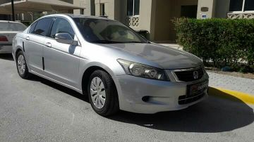 Honda Accord 2008 / Great condition