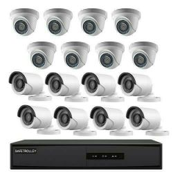 Cc tv camera sale and installations