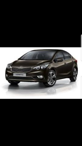 For Rent: Kia Cerato 2016