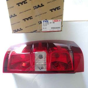 TAIL Lamp Right Side TAHOE 2007-2014