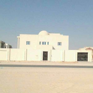commercial villa in rawdat alhamama