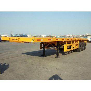 Want used flatbed