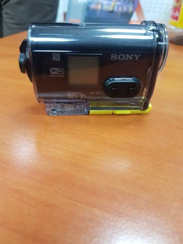 SONY EXMORE STEADY SHOT