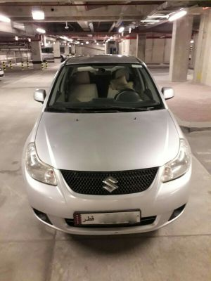 Suzuki sx4 2011 accident free