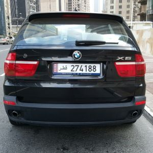 BMW x5 mint condition