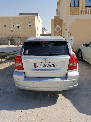 dodge caliber for sale in excellent cond