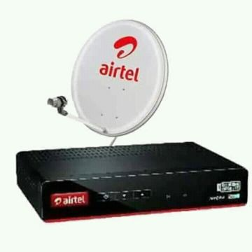 I DO ANY DISH SATELLITE WORK AND SALE AN