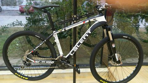CARBON BICYCLE NEW