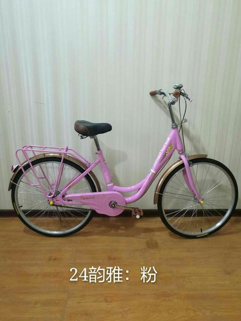 LADIES BICYCLE 24